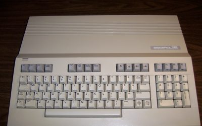 Mi primer computadora
