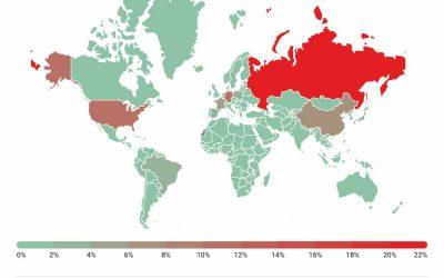 Informe anual sobre SPAM y Cyberdelincuencia